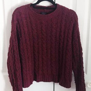 American Eagle Outfitters Impossibly Soft Sweater